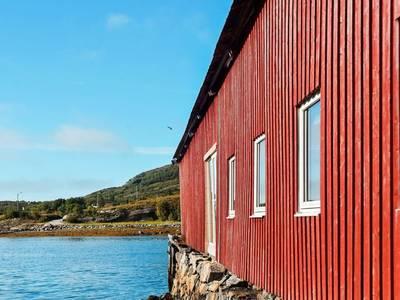 Lysøysundet