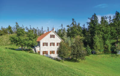 Vakantiehuis In Goriska-Most Na Soci (Ser112)