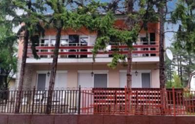 Vakantiehuis In Siófok
