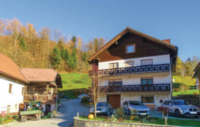 Vakantiehuis In Goriska-Cerkno (Ser113)