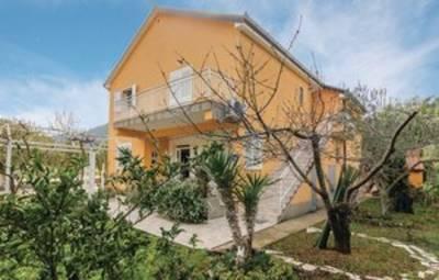 Vakantiehuis In Peljesac-Broce