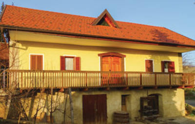 Vakantiehuis In Novo Mesto-Maline