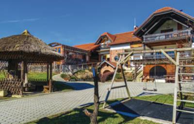 Vakantiehuis In Pomurska-Bogojina