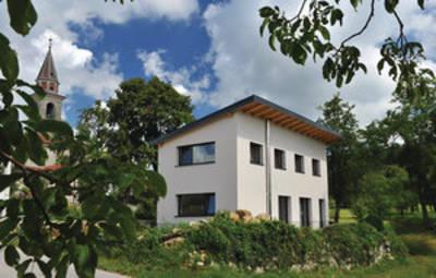 Vakantiehuis In Goriska-Grgar (Ser116)
