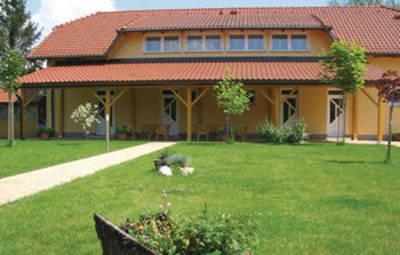 Vakantiehuis In Prlekija-Verzej (Spo133)