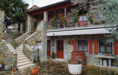 Vakantiehuis In Koper-Smarje