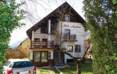 Vakantiehuis In Goriska-Bovec (Ser117)