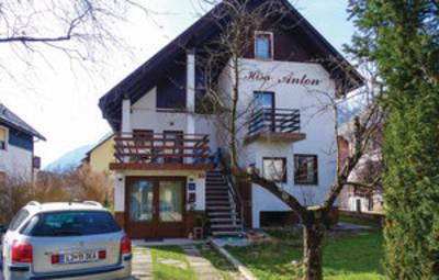 Vakantiehuis In Goriska-Bovec (Ser118)