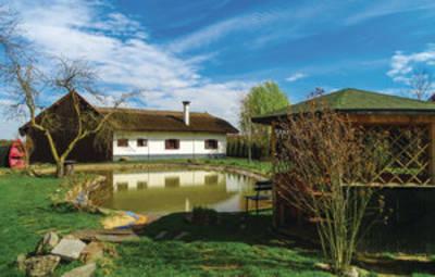 Vakantiehuis In Prekmurje-Murska Sobota