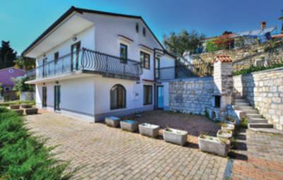Vakantiehuis In Portoroz (Scr122)
