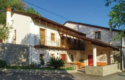 Vakantiehuis In Goriska-Vitovlje (Ser120)