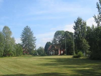 Gräsmark