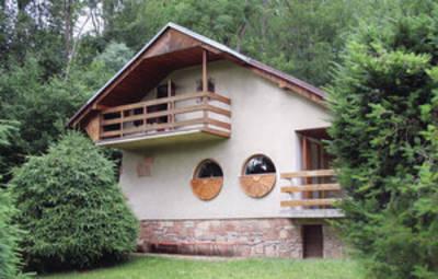 Vakantiehuis In Brezova (Tbm537)