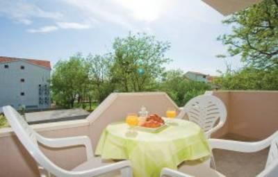 Vakantiehuis In Biograd-Turanj