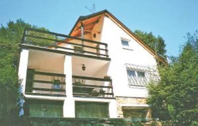 Vakantiehuis In Lhotka-Ostrovec (Tbm670)