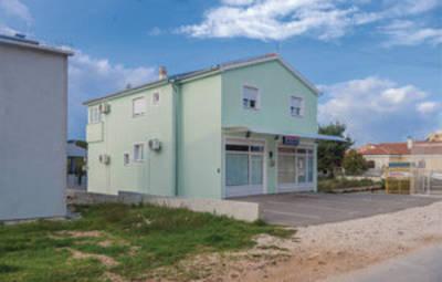 Vakantiehuis In Biograd