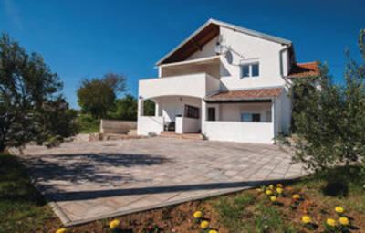 Vakantiehuis In Zadar-Maslenica