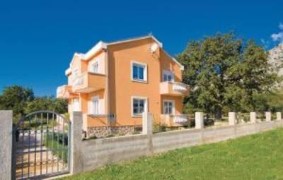 Vakantiehuis In Starigrad Paklenica