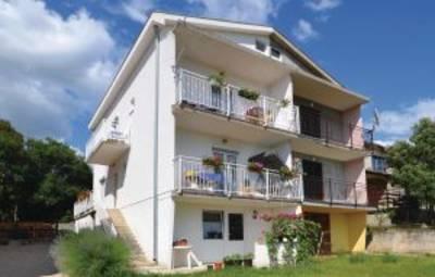 Vakantiehuis In Starigrad Paklenica-Rovanjska