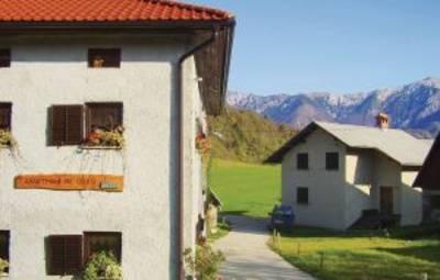 Vakantiehuis In Tolmin (Ser045)