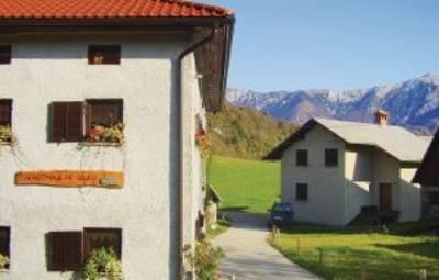 Vakantiehuis In Tolmin (Ser043)