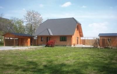 Vakantiehuis In Oberndorf (Dns166)