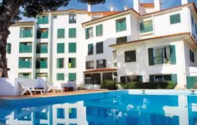 Vakantiehuis In Estoril (Ptl001)