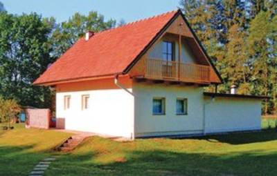 Vakantiehuis In Kostelní Strimelice (Tbm646)