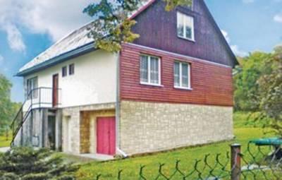 Vakantiehuis In Predni Zvonkova