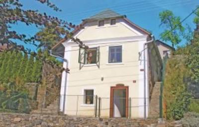 Vakantiehuis In Rataje Nad Sazavou (Tbm123)
