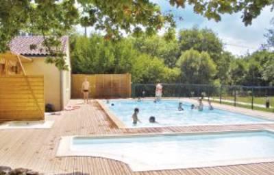 Vakantiehuis In Gramat (Rocamadour)