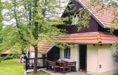 Vakantiehuis In Litschau/Herrensee (Ano120)