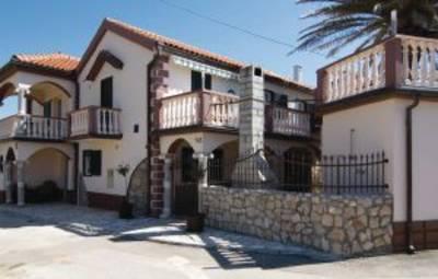 Vakantiehuis In Nin-Privlaka (Cdz160)