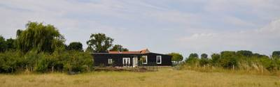 Natuurhuisje in Nieuwvliet