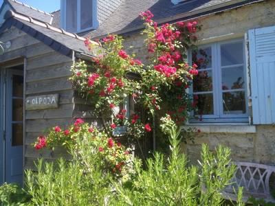 Natuurhuisje in Plouhinec