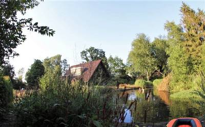Natuurhuisje in Hulshorst