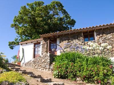 Natuurhuisje in Arbejales