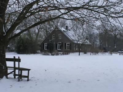 Natuurhuisje in Hengelo (gld)