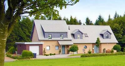 Natuurhuisje in Prüm