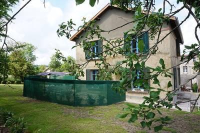 Natuurhuisje in Nantillois