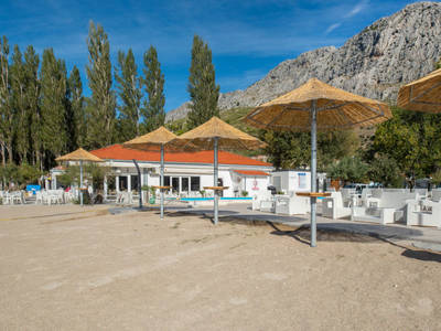 Camping Galeb