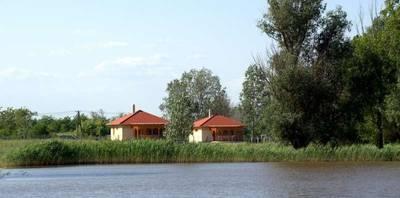 Natuurhuisje in Tiszagyenda