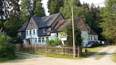 Natuurhuisje in Allrode
