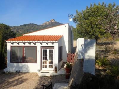 Natuurhuisje in Mora d'ebre