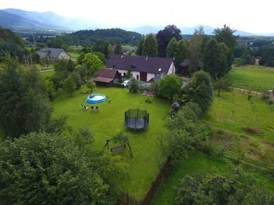 Natuurhuisje in Bukowiec
