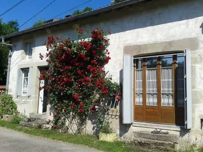 Natuurhuisje in Chatillon-sur-saone