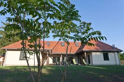 Natuurhuisje in Irota