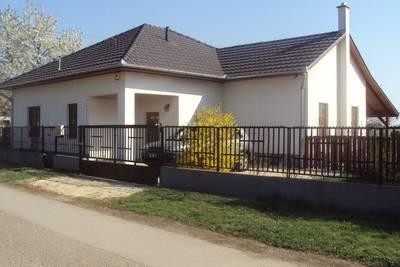 Natuurhuisje in Tiszaszentimre