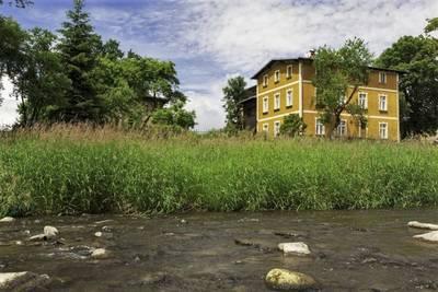 Natuurhuisje in Janowice wielkie