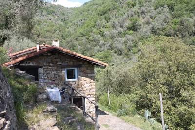 Natuurhuisje in Bajardo